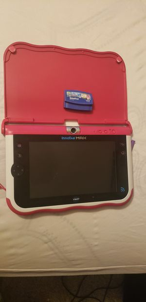 Innotab max vtech for Sale in Mesa, AZ