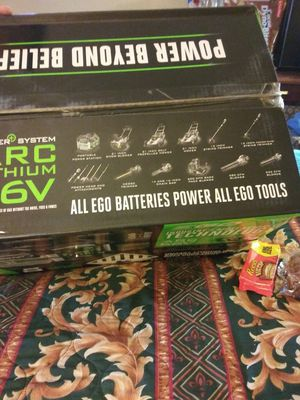 EGO power system for Sale in Lakewood, WA
