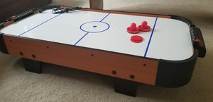 Table top/ Kids air hockey table for Sale in Apollo, PA