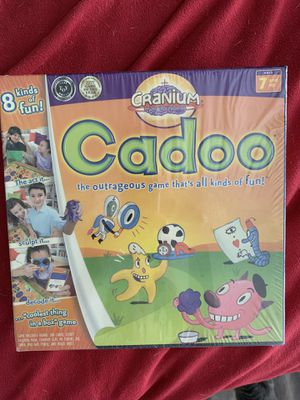 Cadoo Game for Sale in Simi Valley, CA