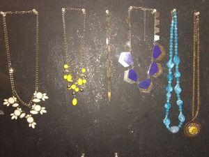 Costume jewelry for Sale in San Antonio, TX