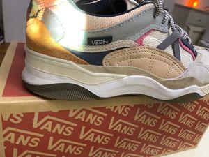 Vans Varix size 8 men's for Sale in Hacienda Heights, CA