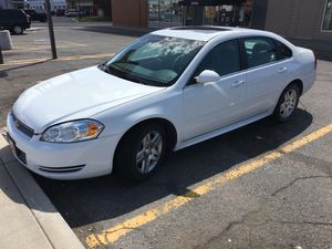 2012 Chevrolet Impala for Sale in Midvale, UT