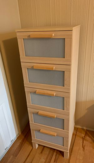 IKEA dresser for Sale in Vancouver, WA