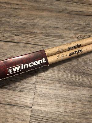 New drum sticks for Sale in Palm Bay, FL