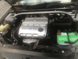 04 Lexus ES 330 for Sale in Philadelphia, PA