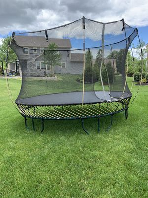 FREE trampoline for Sale in Plain City, OH