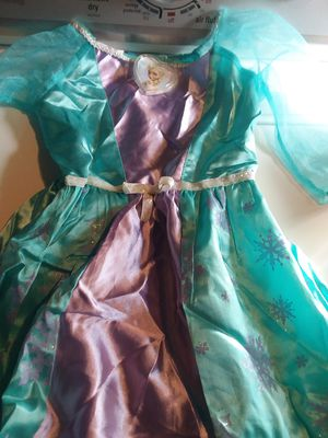Frozen costume for Sale in Lynn, MA