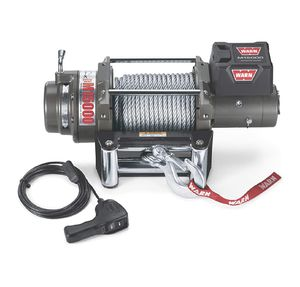Warn 15000 lb winch for Sale in Redlands, CA