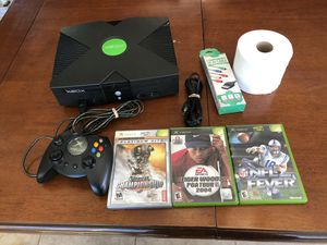 Custom Xbox bundle - customize it for yourself. Stay home bundle. Shipping only. for Sale in Phoenix, AZ