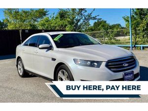 2014 Ford Taurus for Sale in Mesquite, TX