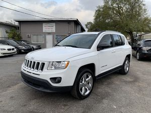 2012 Jeep Compass for Sale in Tampa, FL