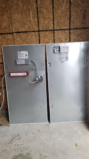 2 x 4 Troffers for Sale in East Dundee, IL