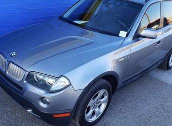 2008 BMW X3 3.0Si Sport Utility 4D - $2k Down for Sale in Las Vegas,  NV