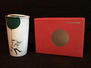 Starbucks Ceramic Car Mug for Sale in Vancouver, WA
