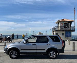 Honda Crv EX 2004 - One owner, no accidents for Sale in Torrance, CA