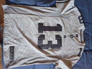 dd41651fc (3) Authentic Nike NFL Jerseys Odell Lynch LARGE for Sale in Federal Way