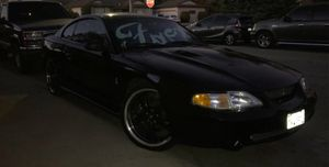 1998 Mustang Cobra for Sale in San Leandro, CA
