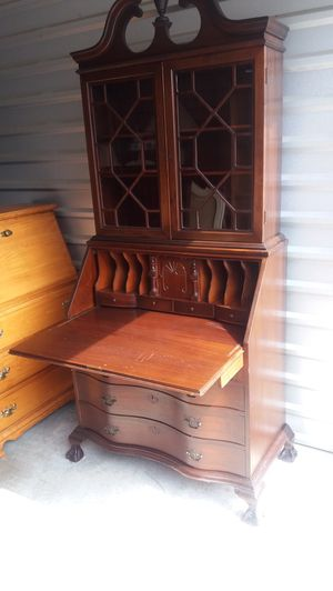 Antique Secretary Desk for Sale in Sewell, NJ