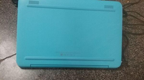 Mini laptop hp excellent