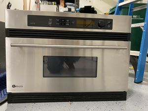 GE Monogram Built in Microwave and Oven. Kenmor dishwasher for Sale in Spring, TX