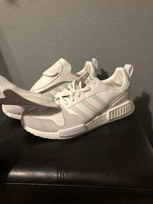 Adidas Nmd (Any price will work) for Sale in Murrieta, CA