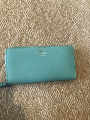 Kate Spade Wallet for Sale in Upland, CA