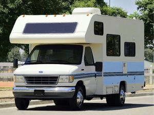 "nice #camper """"94 Fleetwood_Jamboree for Sale in Louisville, KY"