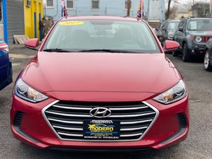 2017 Hyundai Elantra for Sale in Irvington, NJ