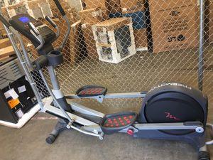 FREE FREE elliptical machine for Sale in Monroe, WA