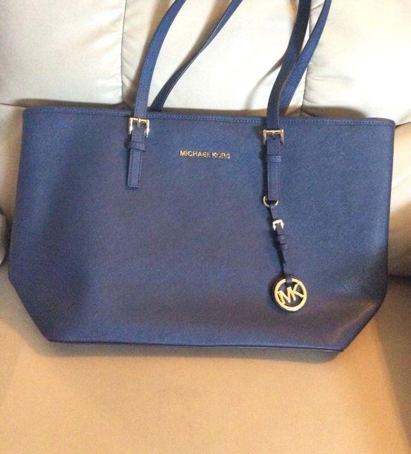 Brand New Authentic Women's MK Tote Bag