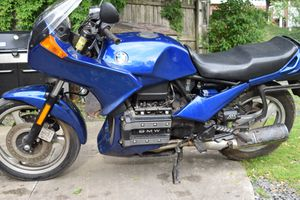 1992 BMW K75s Motorcycle for Sale in Rye Brook, NY