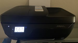 Hp officejet 3830 / Print / Fax / Scan / Copt / Web / WiFi for Sale in Clermont, FL