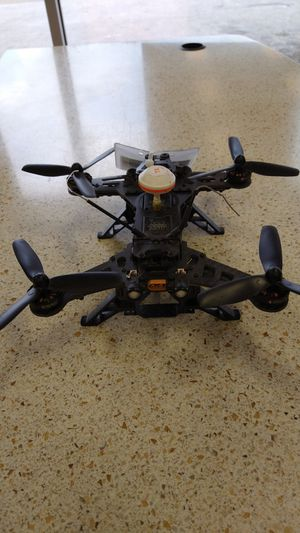 Walkera FCS Runner 250 Drone for Sale in Victoria, TX