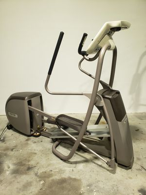 Precor 5.35 elliptical machine for Sale in Clearwater, FL