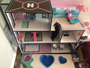 Lol dollhouse for Sale in Santa Ana, CA