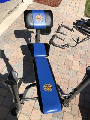 Exercise Equipment for Sale in West Palm Beach, FL