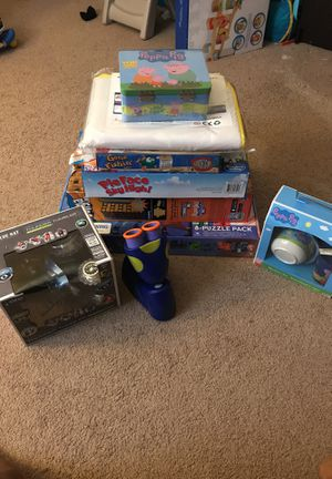 Kids Toys for Sale in Greensboro, NC