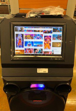 Max power Bluetooth speaker for Sale in Bradenton, FL