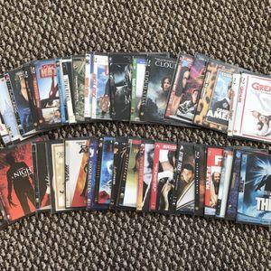 Blu-Ray Discs for Sale in Pico Rivera, CA