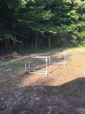 Metal racks for Sale in Amelia Court House, VA