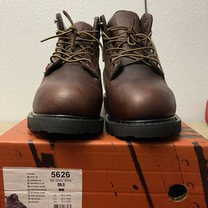 Red Wing Custom Work Boot for Sale in Chino Hills, CA