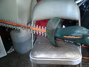 Hedgehog hedge trimmer for Sale in Seattle, WA