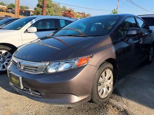 2012 Honda Civic Sdn for Sale in Brentwood, CA