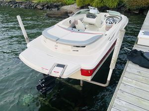 2008 SeaRay Sport 195 21' LOW HOURS for Sale in WA, US