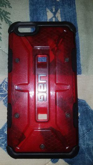 UAG iphone case 6/6s+ for Sale in Minocqua, WI