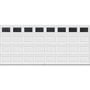 16-foot garage door panels by Clopay $65 per panel to panels available for Sale in Phoenix, AZ