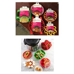 Instant Pot 5-piece Silicone Accessory Set for Sale in Sugar Land,  TX