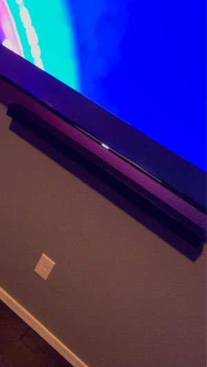Samsung sound bar HW-K450 for Sale in Scottsdale, AZ
