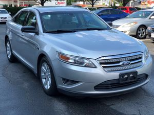 2011 FORD TAURUS SE $8500 CASH OR FINANCE for Sale in Somerville, MA